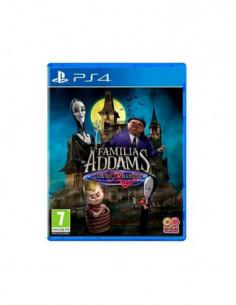 Juego Sony PS4 LA Familia...
